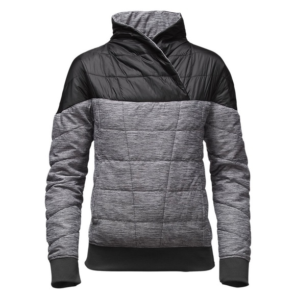 The North Face Jackets & Blazers - North Face pseudio pullover jacket puff coat